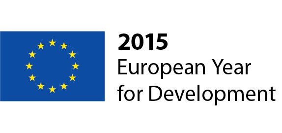 European Year for Development emblem