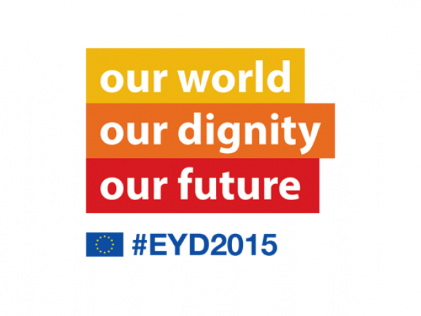 European Year for Development | #EYD2015