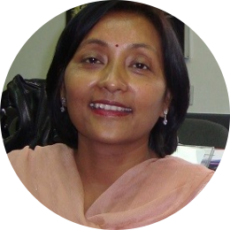 Urmila Shrestha