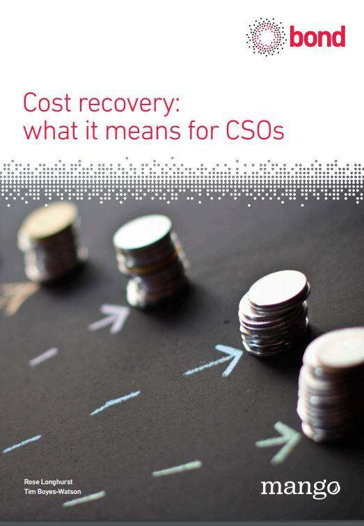 Cost recovery resource cover