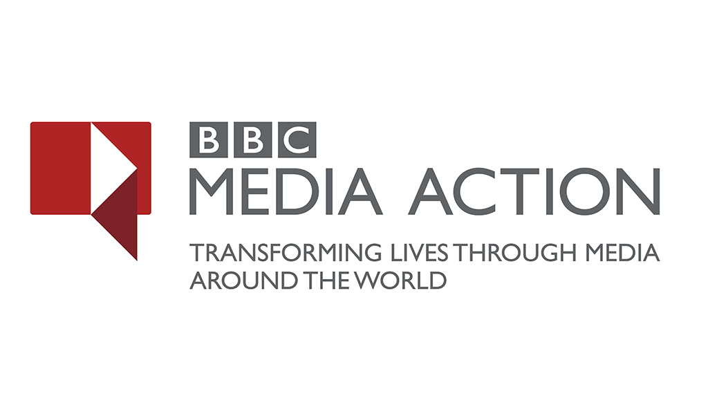 BBC Media Action logo