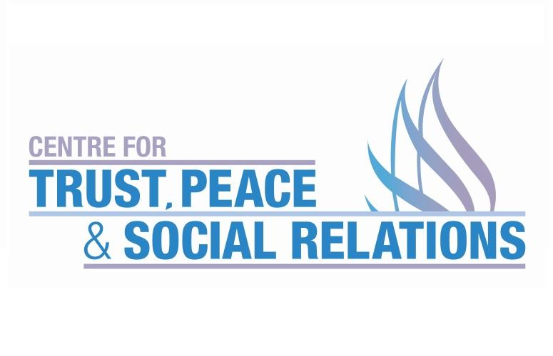 Centre for Trust, Peace and Social Relations logo