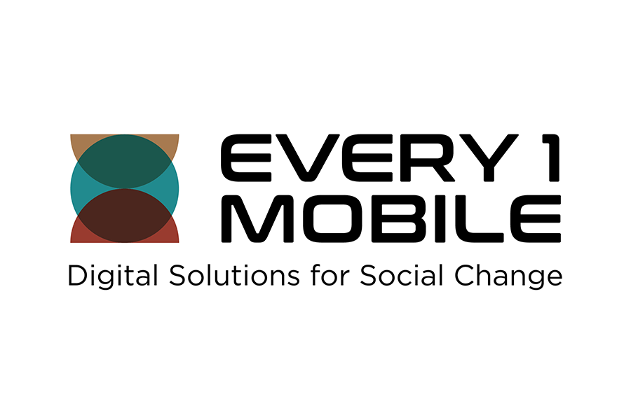 Every1Mobile logo