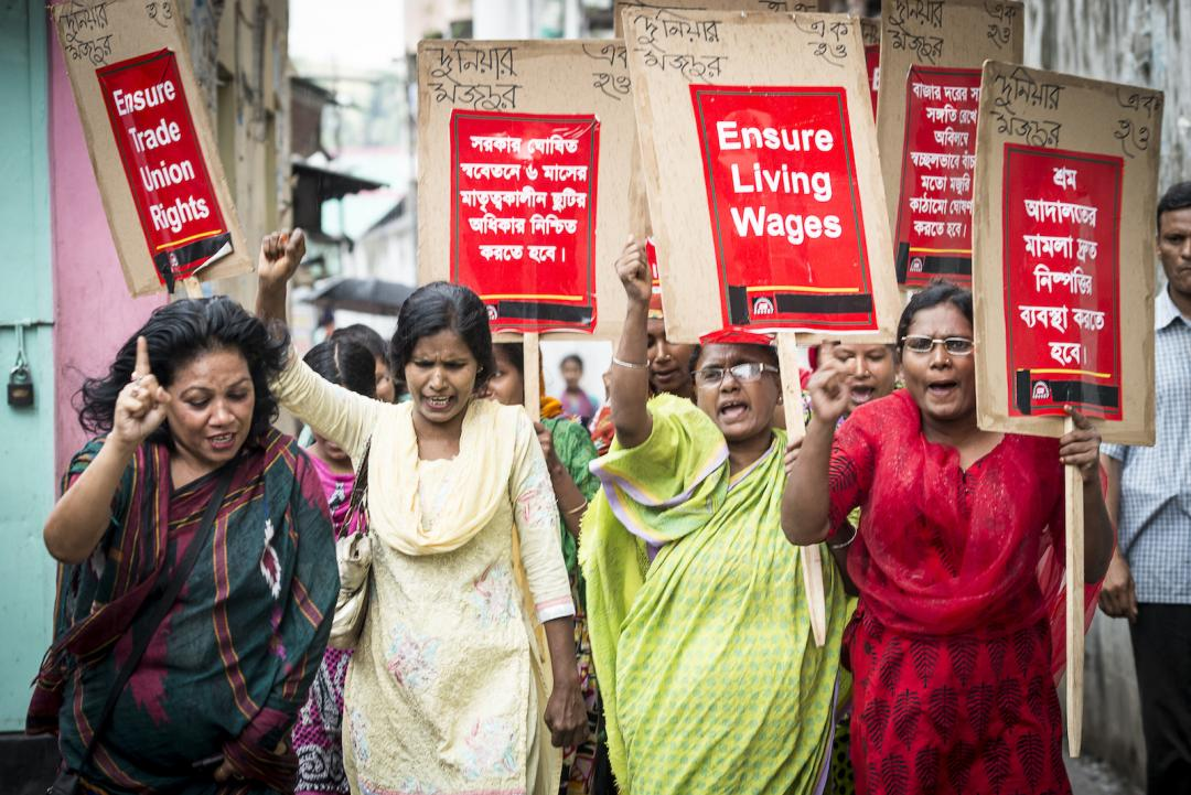 How can Bangladesh improve prospects for its workers? | Bond