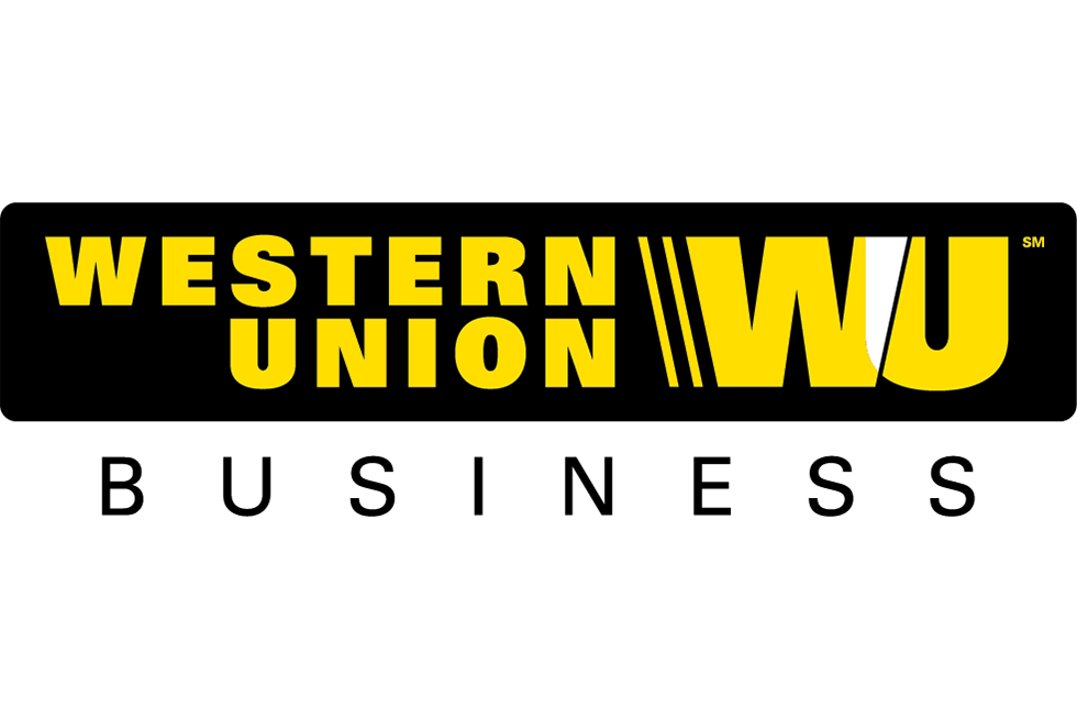Western Union Business logo