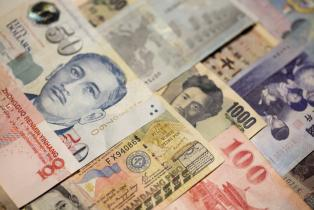Currency series