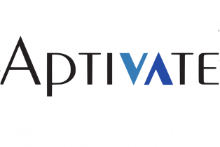 Aptivate logo