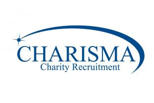 Charisma Charity Recruitment