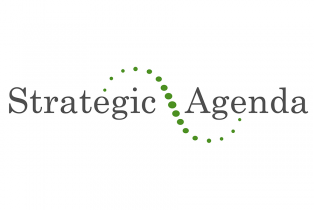 Strategic Agenda logo