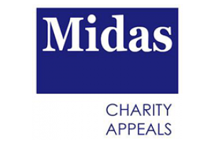 Midas Charity Appeals logo