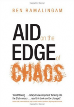 Aid on the Edge of Chaos cover